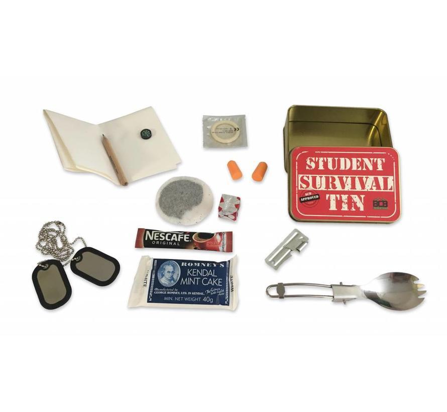BCB Student Survival Kit - Met Condoom