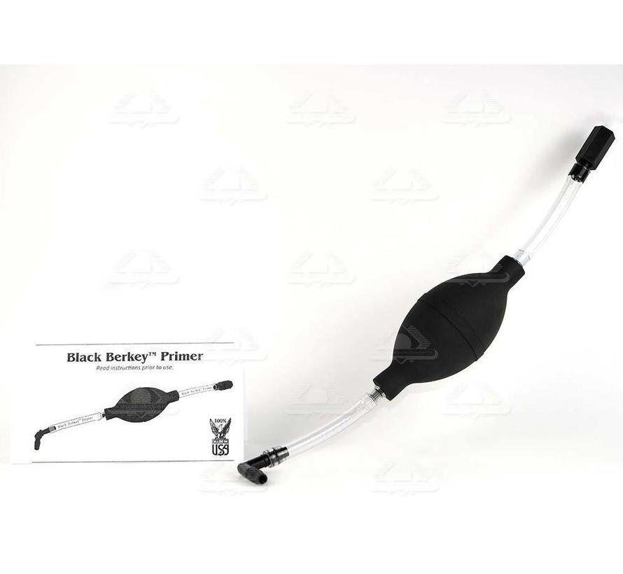 Berkey Primer Black - Schoonmaken & klaarmaken van je Berkey