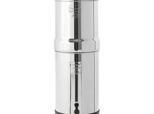 Berkey Waterfilters Berkey Crown Water Filter - Up to 98.4 liters per hour