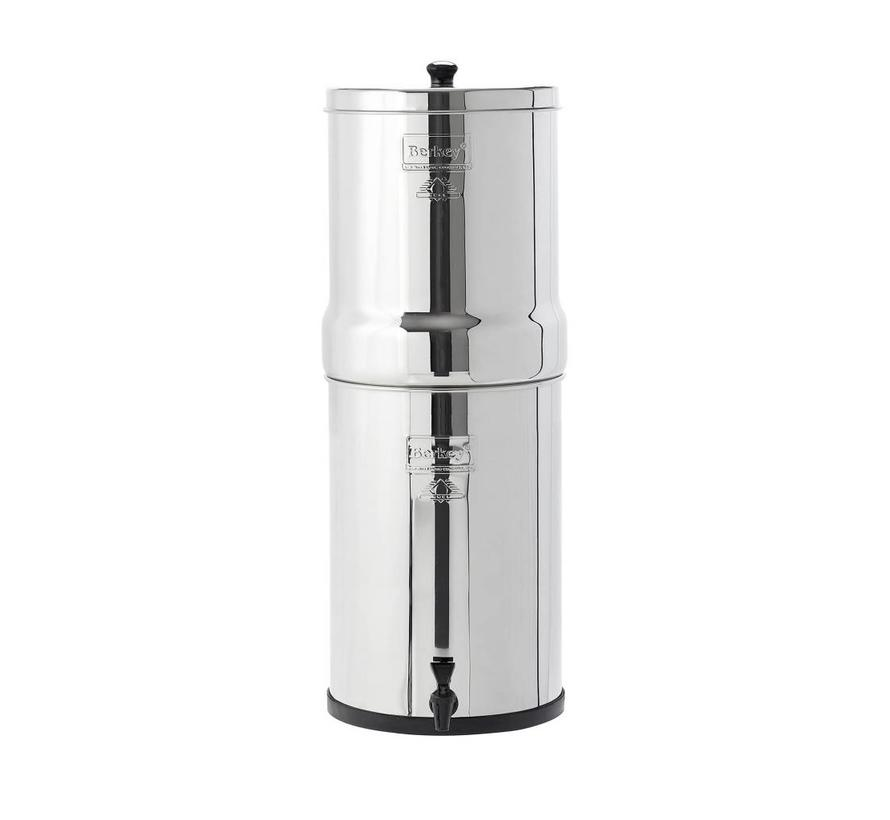 Berkey Crown Waterfilter - Tot wel 98,4 liter per uur