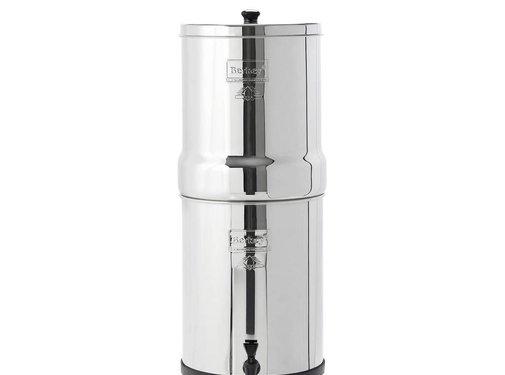 Berkey Waterfilters Berkey Royal Water Filter - Up to 26.5 liters per hour