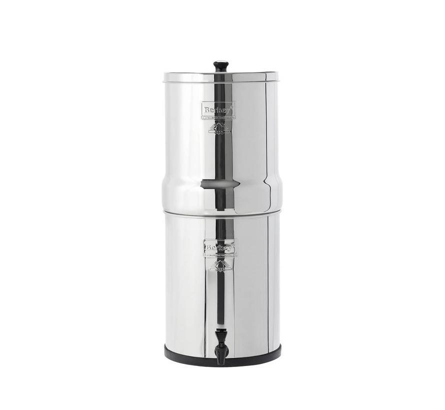 Berkey Royal Waterfilter - Tot wel 26,5 liter per uur
