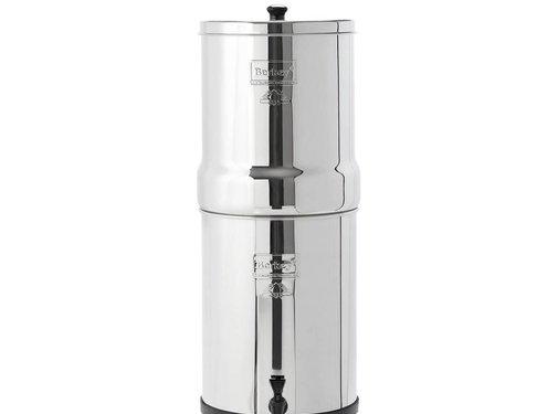 Berkey Waterfilters Berkey Imperial Water Filter - Up to 62.5 liters per hour