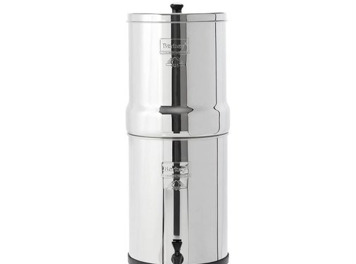 Berkey Waterfilters Berkey Imperial Waterfilter - Tot wel 62,5 liter per uur