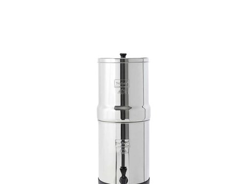 Berkey Waterfilters Berkey Travel Water Filter - On the go - 10.4 liters per hour