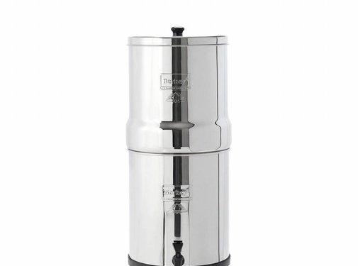 Berkey Waterfilters Berkey Big Water Filter - Up to 26.5 liters per hour