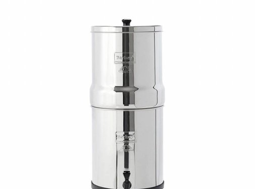 Berkey Waterfilters Berkey Big Waterfilter - Tot wel 26,5 liter per uur