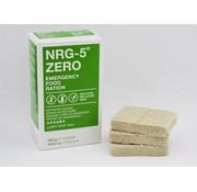 MSI NRG-5 ZERO - Noodrantsoen - Glutenvrij - 3 maanden
