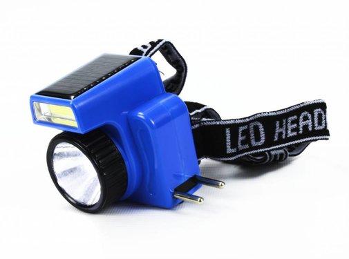 BonQ High-Power Aolar LED lamp