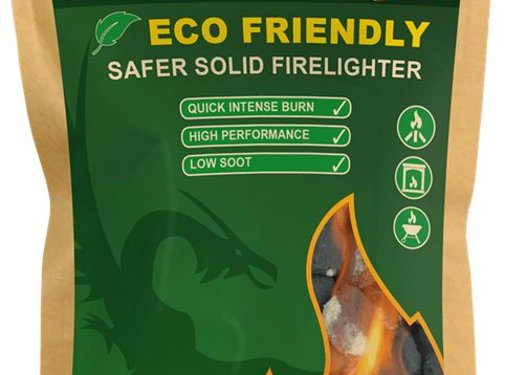 BCB Adventure BCB - Firedragon - Solid fuel - 6 stuks - milieuvriendelijk