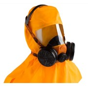 Climax Evacuatie Gasmasker - 756 - Incl Filters