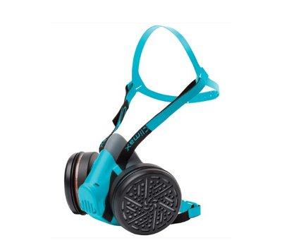 Climax Climax Gasmasker 810 - halfmasker