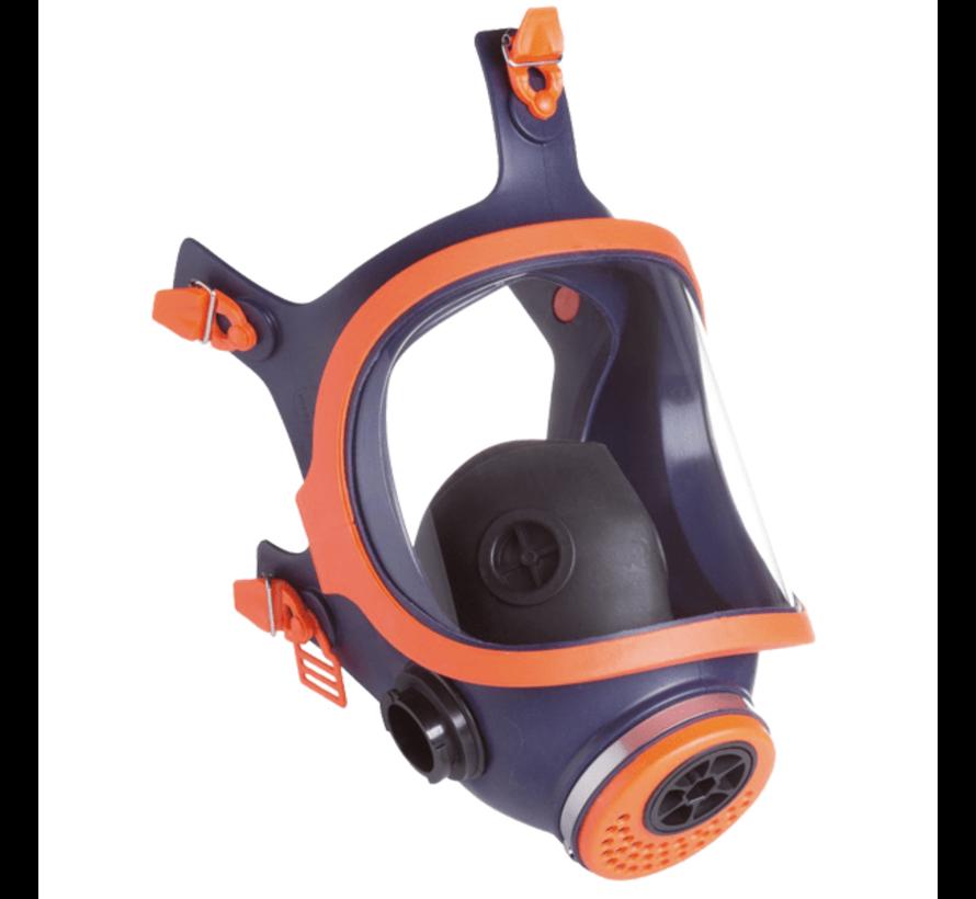 Climax Volgelaat Gasmasker 732 - 757-N Aansluiting