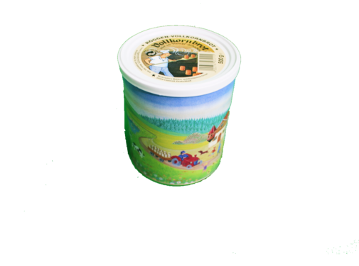 Katadyn Volkoren roggenbrood - in blik - 500 gram