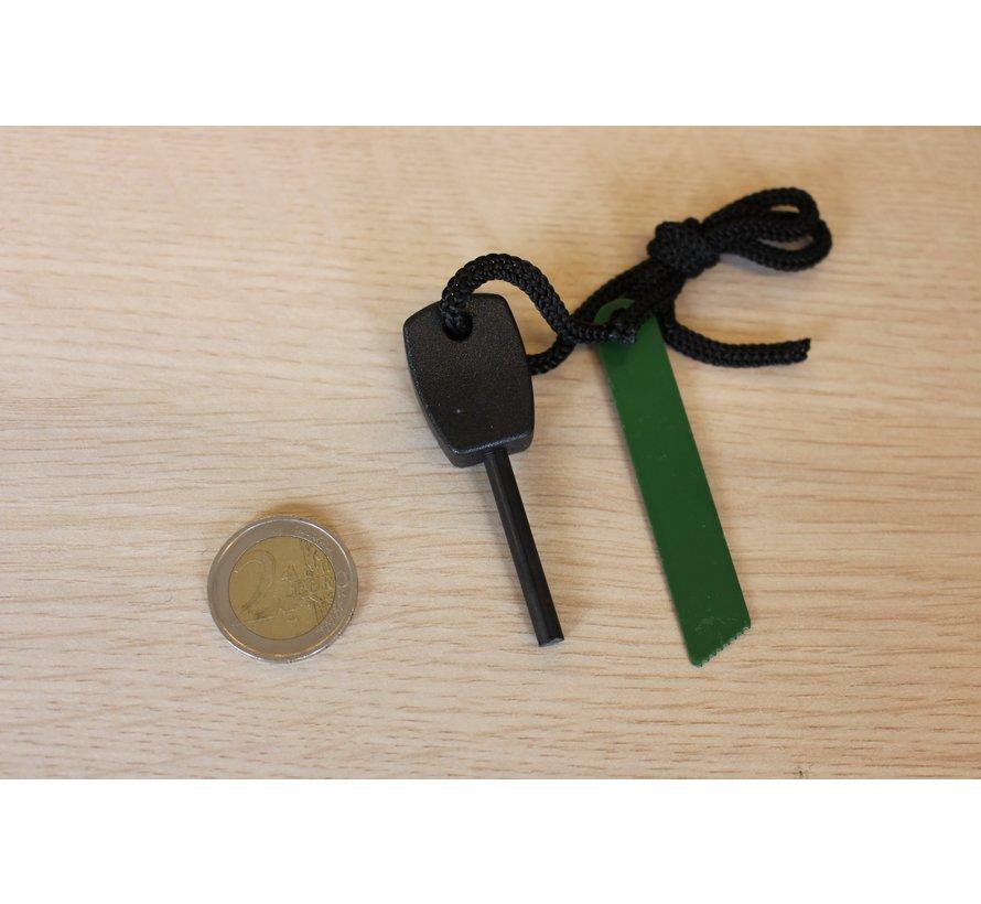 BonQ Firestarter - Magnesium - Groen