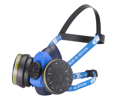Climax Climax Gasmasker 757 -N - Incl ABEK1 Filters
