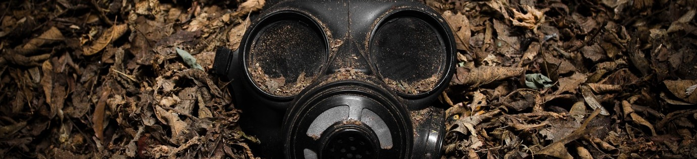 Zo kies je het juiste gasmasker