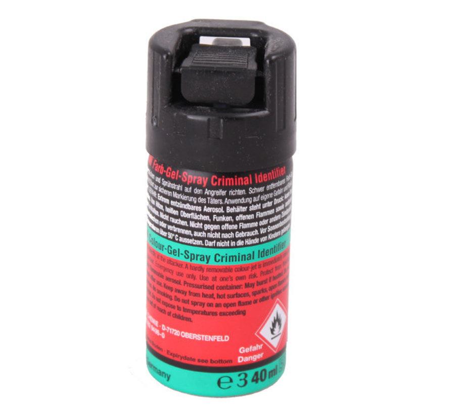 TIW Self defense Spray