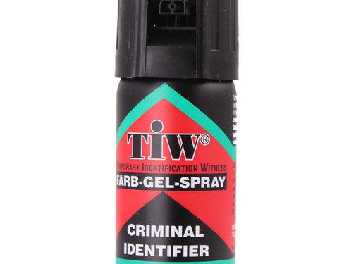 TIW TIW Self defense Spray