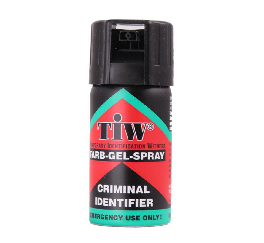 TIW Zelfverdediging Spray