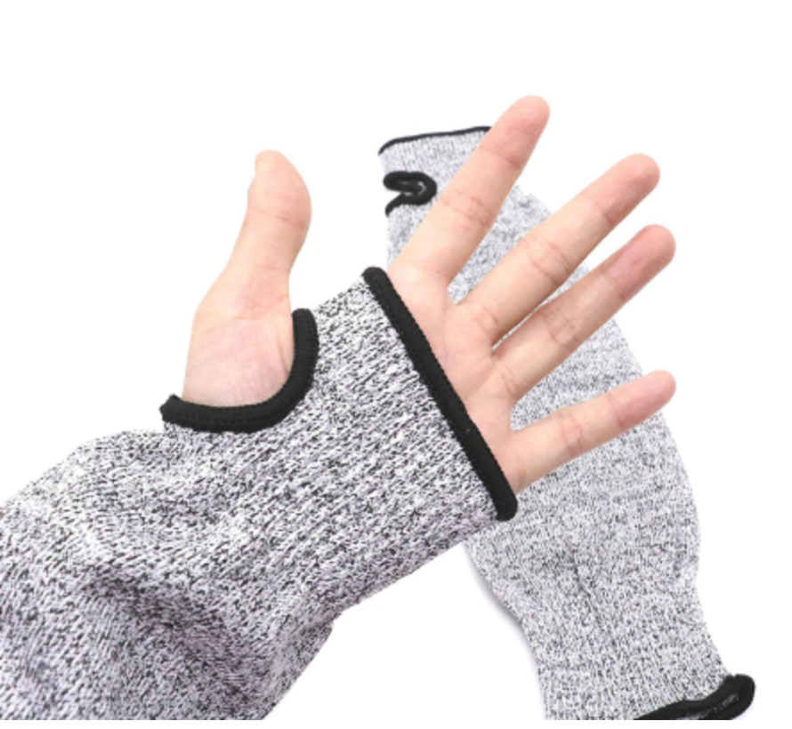 BonQ Armbescherming - steekwerend