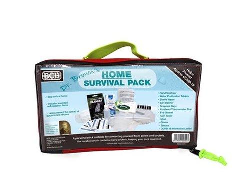 BCB Adventure Thuis survival pack