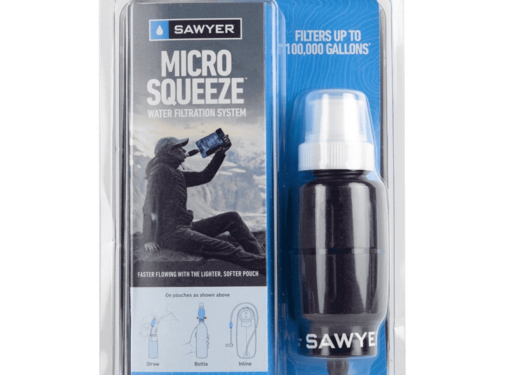 Sawyer Sawyer Waterfilter SP2129 - Micro squeeze