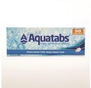 BCB Adventure Aquatabs Waterzuiveringstabletten