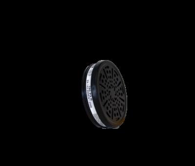 Climax Climax Gasmasker 761 - Incl P3 Filter