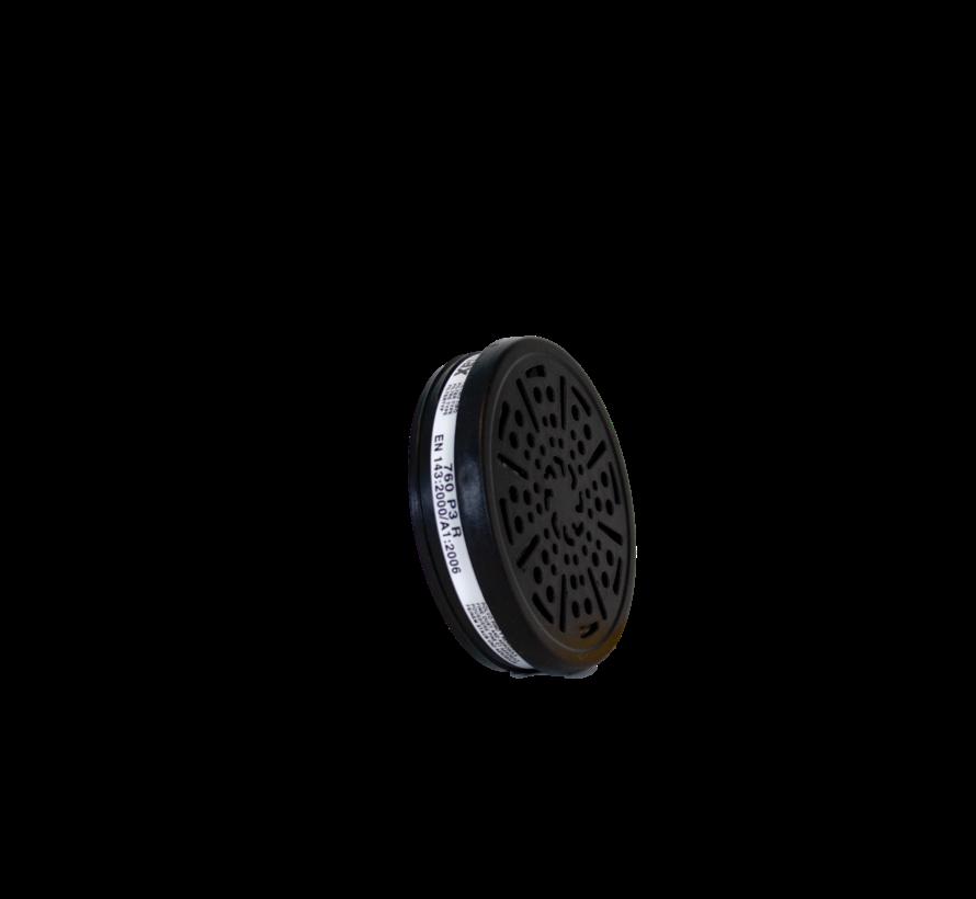 Climax 760 - P3 Filter - 1 stuk