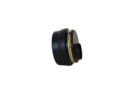 Climax 757-N ABEK P3 RD - Filter - 2 stuks