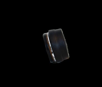 Climax Climax Gasmasker - 756 - Incl P3 Filters  - Halfgelaatsmasker