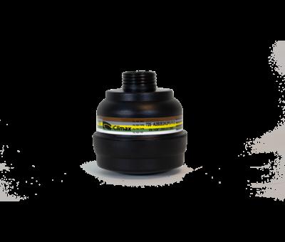 Climax Climax Gasmasker - 731-C - Rubber
