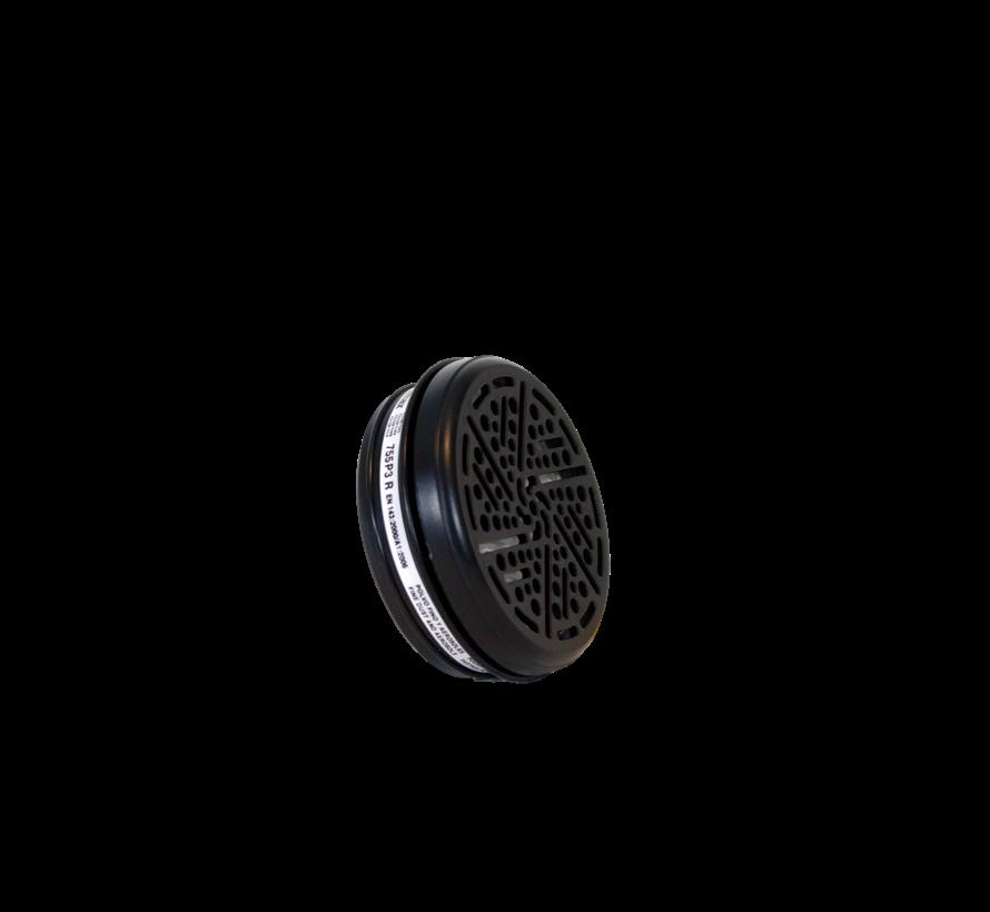 Climax 755/756 - P3 Filter - 2 Stuks