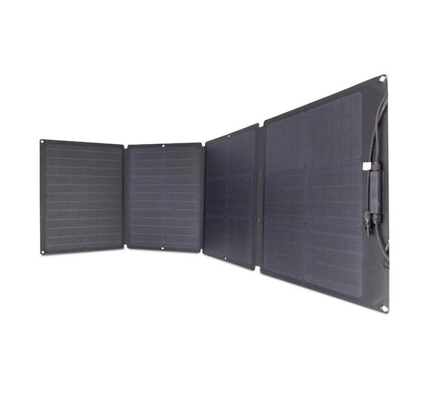 Ecoflow 110W zonepaneel