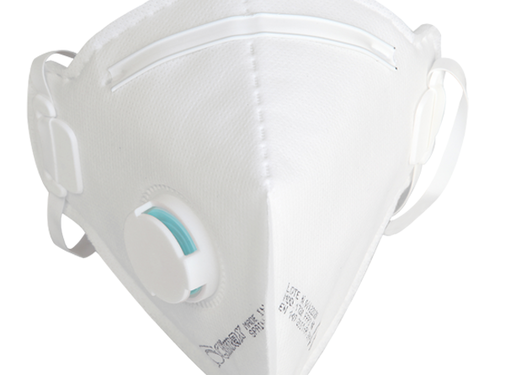 Climax Climax Mouth Mask - 1730 - FFP3 - 12 pieces
