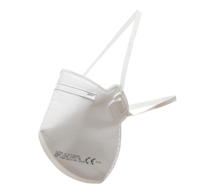 Climax Mouth Mask - 1730 - FFP3 - 12 pieces