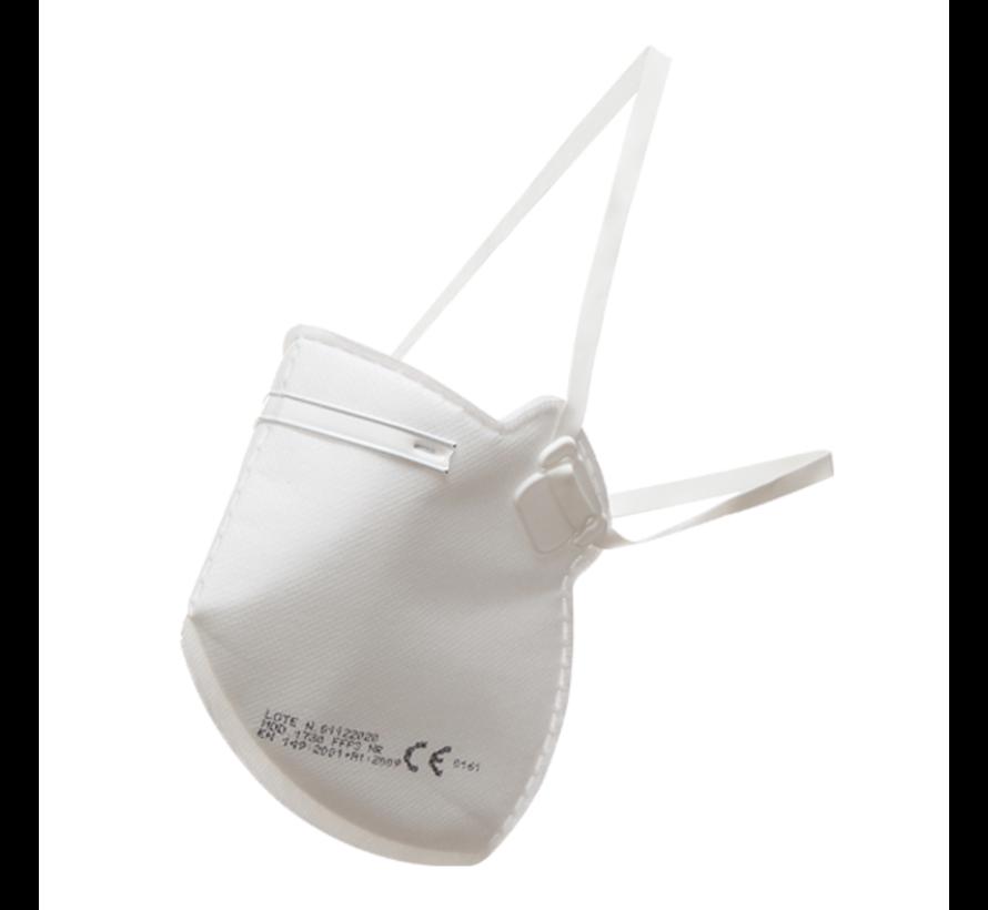 Climax Stofmasker - 1730 - FFP3 - 12 Stuks