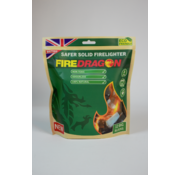 BCB Adventure BCB - Firedragon - Solid fuel  - 12 stuks - milieuvriendelijk