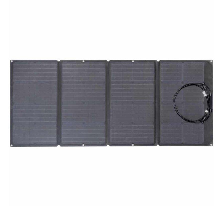 Eccoflow 160W solarpanel