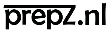 Prepz.nl - The Online Prepping Store For Preppers in Europe