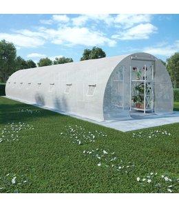 Kas 36 m² 1200x300x200 cm