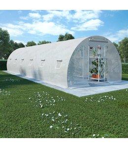 Kas 27 m² 900x300x200 cm