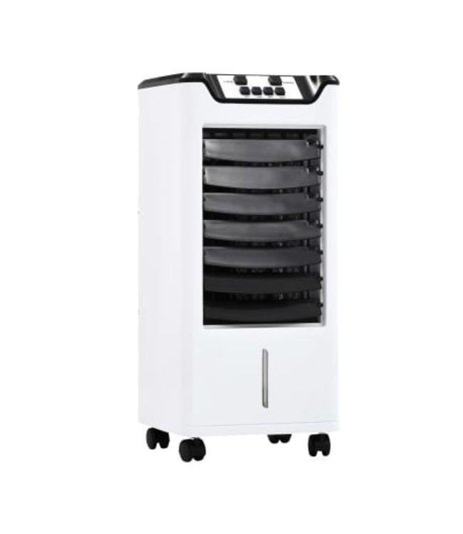 3 in 1 Luchtbevochtiger mobiel purifier