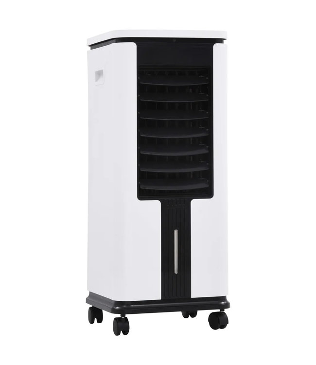 Luchtbevochtiger mobiel purifier 75 W