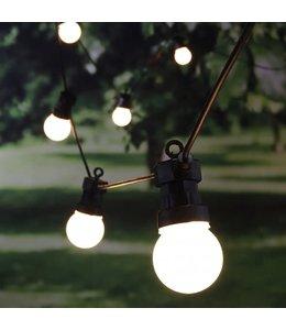HI Haushalt 75056 - slinger - 20 warm witte LED lampen