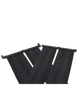 Solarverwarmingspaneel voor zwembad 80x310 cm