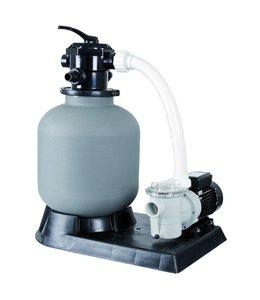 Zwembad filter set 400 incl. pomp