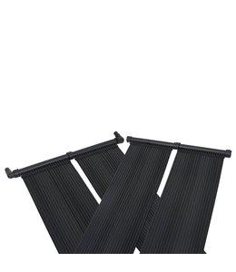Solarverwarmingspanelen voor zwembad 2 st 80x310 cm