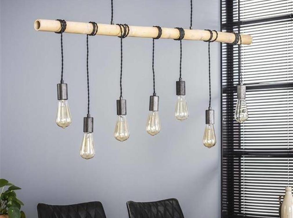 Moderne hanglamp livin